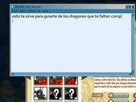 dragon city consigue muxas gemas sin hack