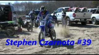 5. 2004 Yamaha Yz250 (no music)