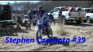 3. 2004 Yamaha Yz250 (no music)