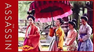 Martial Arts Movies  The Assassin  2015  Clip 1  Well Go Usa