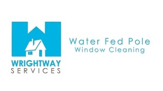 Benefits to the water fed pole window cleaning service