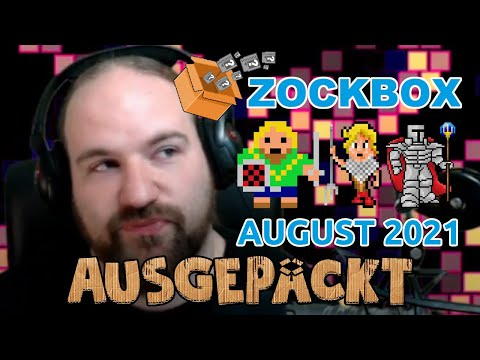 mammut Video zu Zockbox