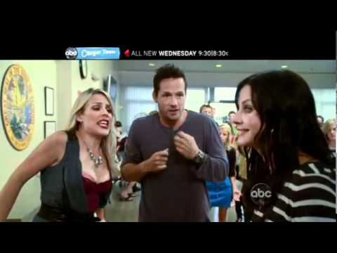 Cougar Town 2.04 (Preview)