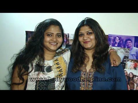 Interview With Music Director Rimi Dhar & Lyricist Saveeri Verma For Film Gun Pe Done
