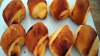 Francuskie z serem
