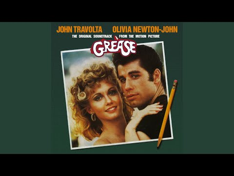 """Hopelessly Devoted To You (From """"Grease"""")"""