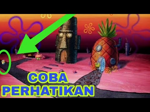 Download Video 7 KESALAHAN PEMBUATAN FILM SPONGEBOB SQUAREPANTS
