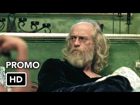 "Z Nation 3x12 Promo ""Doc's Angels"" (HD)"
