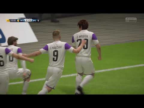 Fifa 18 Pro Club - Full Manual - Manual 11 - PS4 PRO