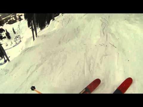 Thomas Rozsypalek - Finals Run at Red