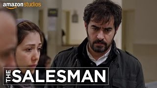 Nonton The Salesman - Official US Trailer | Amazon Studios Film Subtitle Indonesia Streaming Movie Download