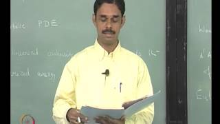 Mod-01 Lec-03 Lecture 3 : Wave Equation And Its Solution In Time Domain