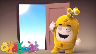 Oddbods | Bubbles and the Weather