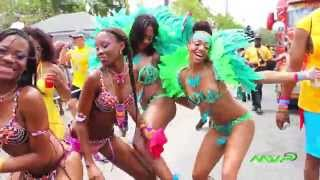 Video Jamaica Carnival Road March 2014 MP3, 3GP, MP4, WEBM, AVI, FLV Juni 2019