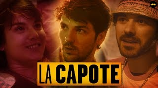 Video La Capote (Amaury & Quentin) MP3, 3GP, MP4, WEBM, AVI, FLV Juni 2017