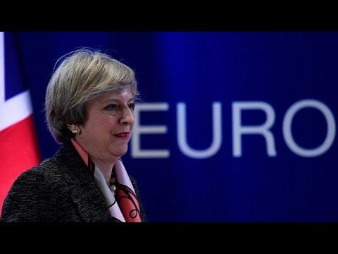 Ανασκόπηση 2018: Η Ε.Ε. και το Brexit