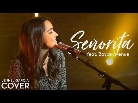 """Shawn Mendes, Camila Cabello  """"Señorita"""" Cover by Jennel Garcia"""