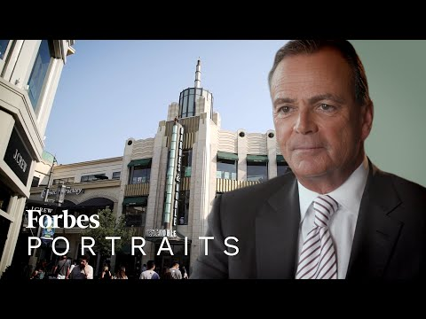 The Billionaire Behind LA's Most Iconic Shopping Destination | Forbes