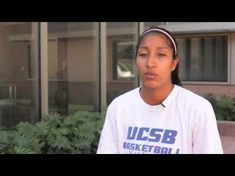 UCSB Celebrates Hispanic Heritage Month with Jackie Luna-Castro