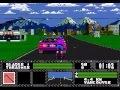 Sega Mega Drive: Skitchin