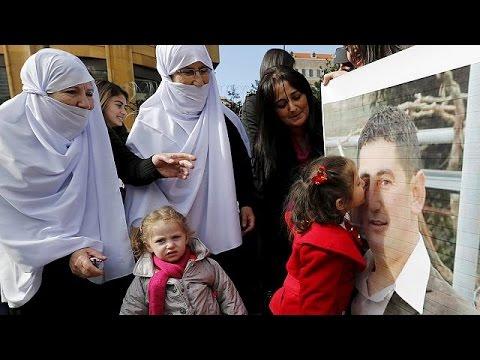 Ανταλλαγή κρατουμένων μεταξύ Λιβάνου και Αλ-Νούσρα