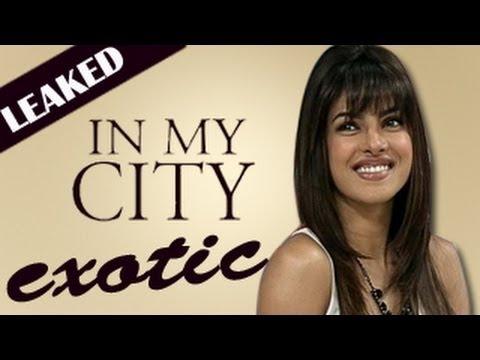 Priyanka Chopra's new single LEAKED ONLINE