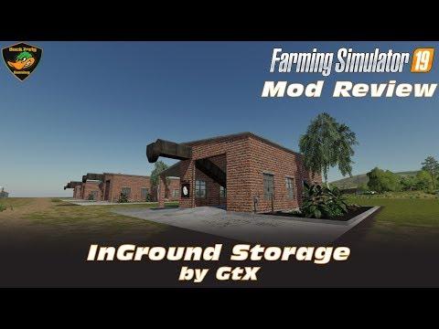 In Ground Storage v1.0.0.0