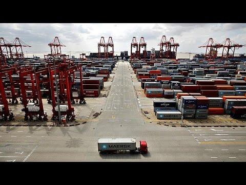 Πλεονασματικό το εμπορικό ισοζύγιο της Κίνας – economy