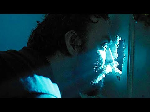 AFTER MIDNIGHT Official Trailer (2020) Monster Horror