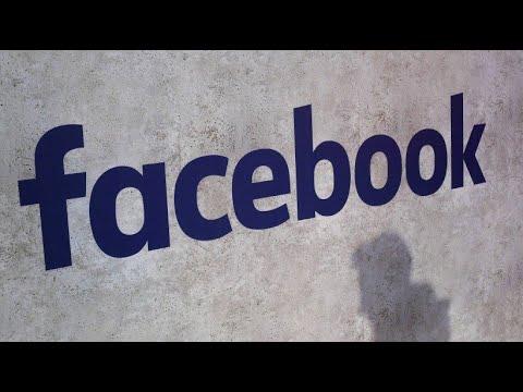 Facebook kann in Frankreich Daten an die Justiz weiterleiten