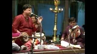 O.S.Arun - Bhavayami (Part Two) - Swathi Sangeethotsavam - Kuthiramalika