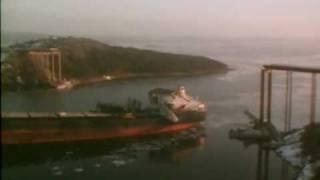 Västnytt 1980-01-18 Tjörnbrokatastrofen