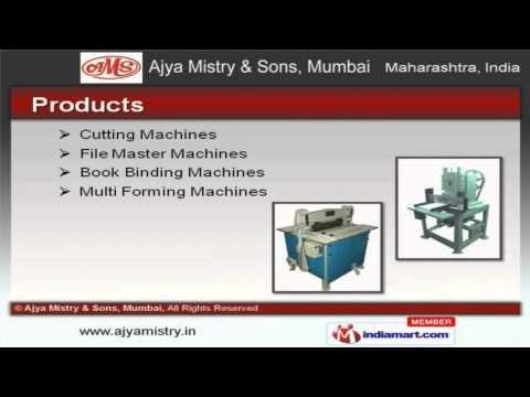 Ajya Mistry & Sons