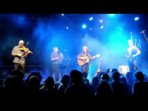 Tannahill Weavers - The Geese in the Bog - The Jig of Slurs (30.6.2012)