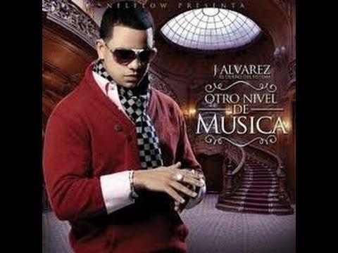 J Alvarez Mix Vol. 2 (Original) - REGGAETON 2012 / DALE ME GUSTA POR FAVOR