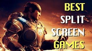 Great Offline (Split screen) Co op games