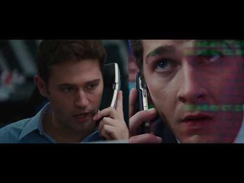Wall Street: Money Never Sleeps - Keller Zabel Meltdown Scene