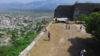 Gjirokastër, ville classée patrimoine mondial de l'UNESCO