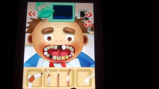 Kids Dentist YouTube video