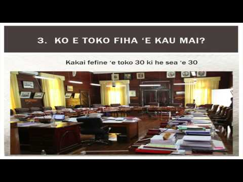 Practice Parliament