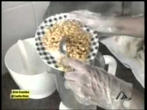 Maria José Torta de pão de forma com Atum