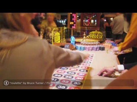 How to Play Roulette | Las Vegas