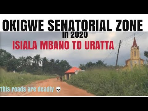 OKIGWE ZONE 2020||  ISIALA MBANO TO URATTA|| OKIGWE ZONE TOUR  IN 2020