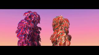 Video Kidswaste - More Colors feat. Chelsea Cutler (Official Video) download in MP3, 3GP, MP4, WEBM, AVI, FLV Februari 2017