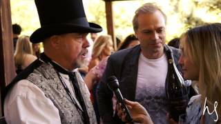 "Happy  47th Birthday Jean-Charles Boisset | 08.04.16 at the ""Taste of Sonoma"""