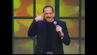 TEO GONZALEZ - El Mejor Chiste De Los Fresas.