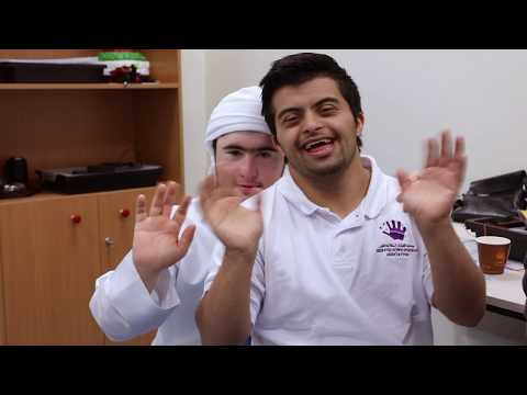 Ver vídeo WORLD DOWN SYNDROME DAY 2019 - Emirates Down Syndrome Assoc, United Arab Emirates- #LeaveNoOneBehind