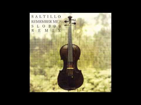 Saltillo - Remember Me ? Feat. Elf Tatius (Slob09 Remix)