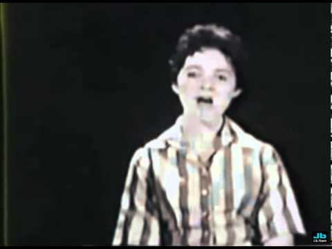 Brenda Lee - I'm Sorry (1960 Nummer-eins-Hit in den ...