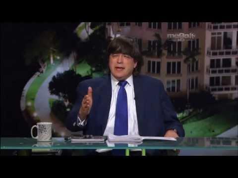 Jaime Bayly: Maduro finalmente anuncia la muerte de Chávez. Parte 1